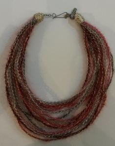Original Winter Necklace