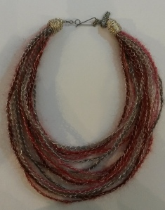 Original Winter Necklace